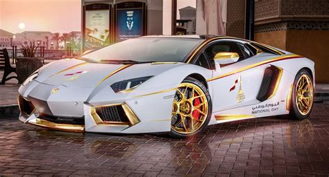 Lamborghini World Top 10 Most Expensive Lamborghini S In The World