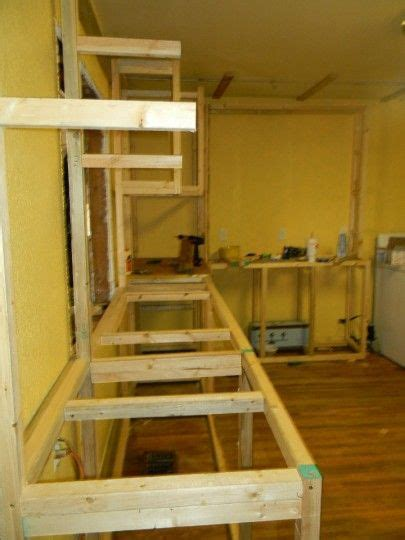building kitchen cabinet how to build kitchen cabinets from pallets building