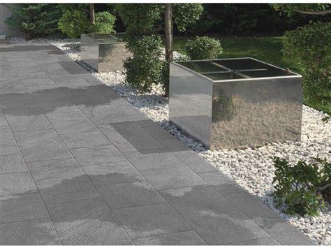 piastrelle per esterni effetto pietra pavimento per esterni in gres porcellanato effetto pietra