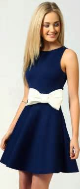 blue and white dresses dress ty