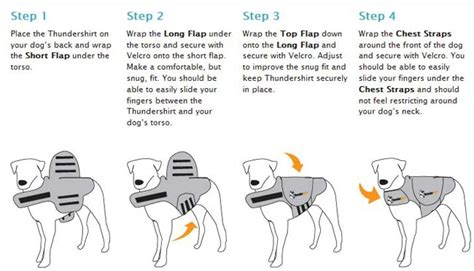 calming coat for dogs thundershirt calming coat for dogs with anxiety