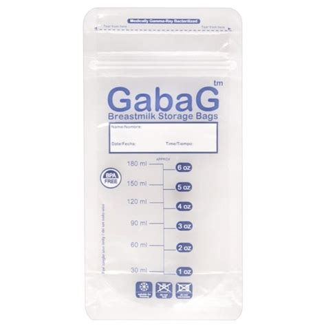Kantung Asi Gabag 100ml yuk beli kado untuk bayi yang berguna harga terjangkau