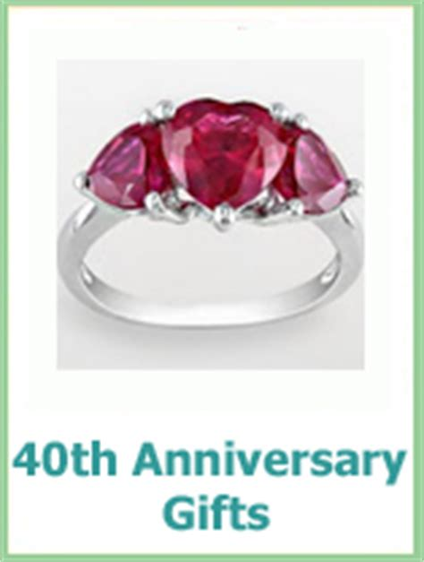 Modern Wedding Anniversary Gift List   From Your 1st To