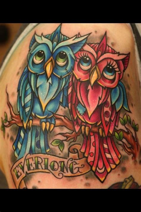 blue owl tattoo design 239 best owl tattoos images on pinterest owl tattoos