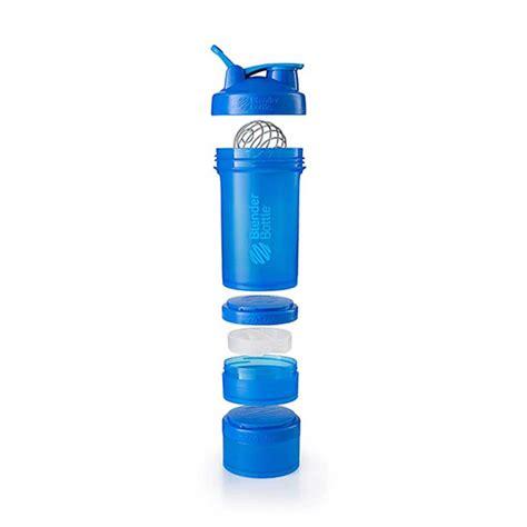 Blender Bottle blender bottle prostak cyan 22 oz thesportstore pk
