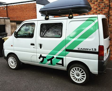 Suzuki Carry Pixshark Com Images Galleries With A