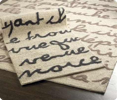 Le Poeme Indoor Outdoor Rug It Or It From Thrifty Decor