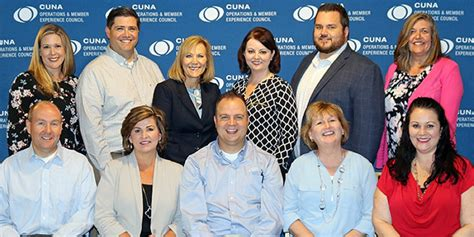 cuna operations and member experience council cuna operations member experience council names exec