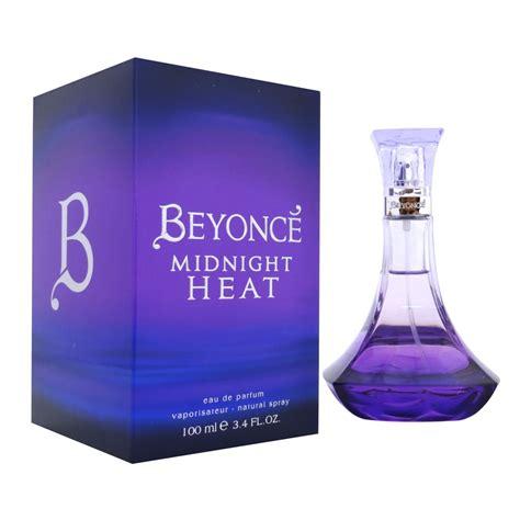 Parfum Midnight beautyparadise information och tips