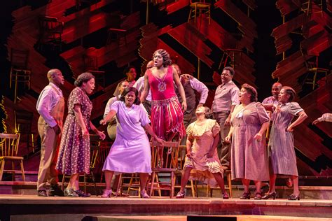 the color purple the musical let s go to the theater and broadway neighborhood tours