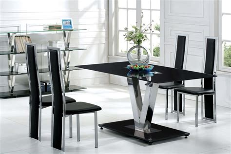 Modern Design Dining Table Stunning Modern Dining Table Designs Furniture Design Ideas