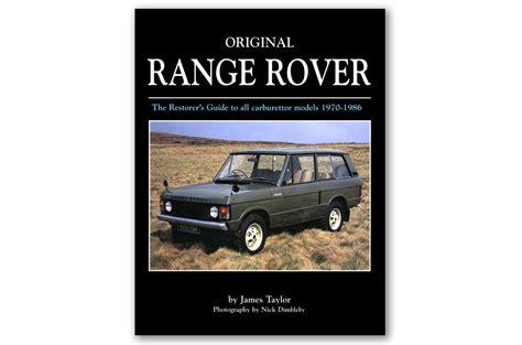 original range rover original range rover