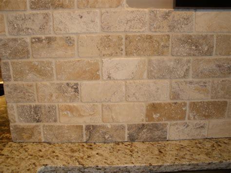 tuscan backsplash tile backsplashes this tuscan backsplash uses light c