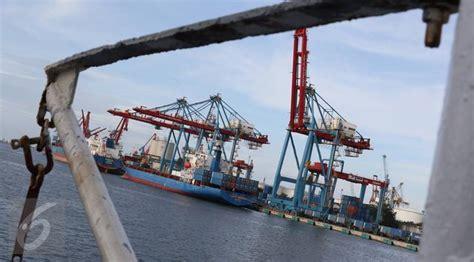 Efektifitas Kebijakan Kelembagaan Pengawasan pertama kali kemenhub berikan konsesi pelabuhan ke swasta bisnis liputan6