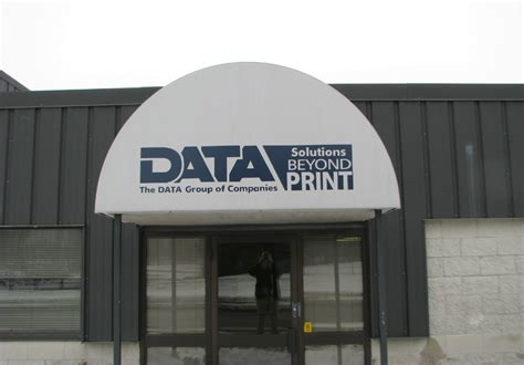 custom awnings toronto custom signs large format printing and vehicle graphics