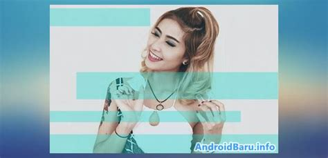 cara edit foto nama cara edit foto ala awkarin tutorial ngedit garis transparan