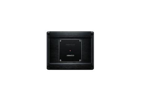 Kenwood Power Lifier Kac X5d 5 Ch Class D lifiers kac x5d features kenwood uk