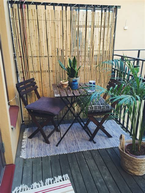 Best Small Balcony Privacy Ideas ? BALCONY IDEAS : Small
