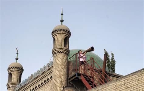 chinas uyghur crisis  hidden persecution  muslims
