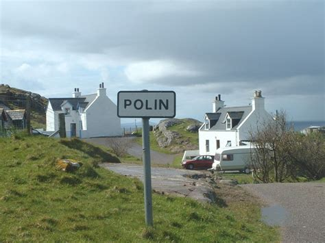 Polin Beach House In Kinlochbervie The Scottish Highlands Polin House