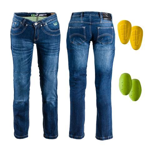 Motorrad Jeans 40 by Damen Motorrad Jeans W Tec B 2012 Blau Insportline