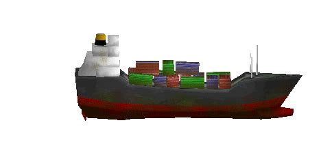 barco navegando animado gif animado de barcos imagui