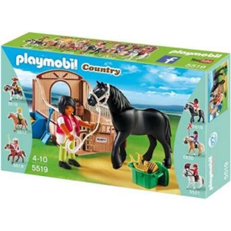 playmobil sheriff huis goedkoop playmobil fries paard met paardenbox 5519 kopen