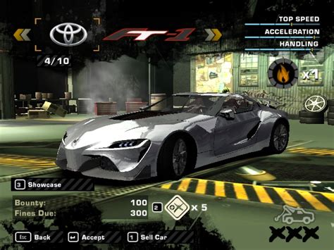 mod game nfs most wanted installing mods on nfs most wanted tutorial mod db