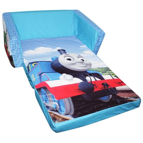thomas the tank engine fold out couch thomas the tank engine flip out sofa thomas the tank