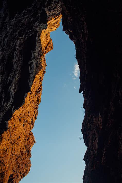 stock photo  caves france grottes de betharram