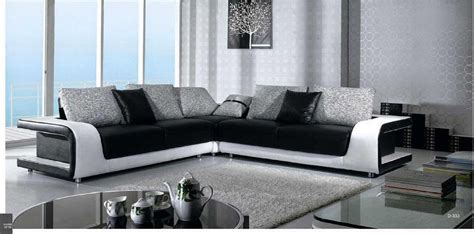 black and white sofa and loveseat 2018 latest black and white leather sofas sofa ideas