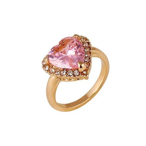 2017 shape unique wedding rings cheap gold