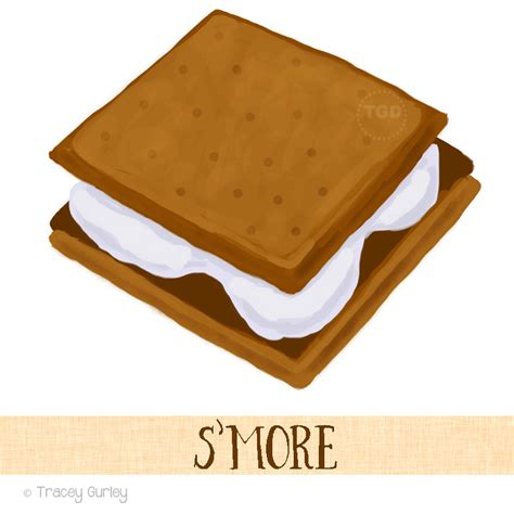 more clipart best smores clip 9536 clipartion