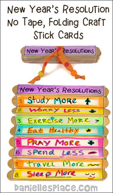 new year 2015 learning activities new year s crafts and learning activities for children