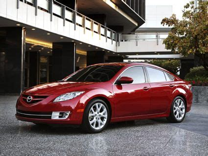 mazda 6 invoice 2011 mazda 6 sedan review features prices invoice