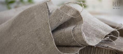 tendaggi in lino lino rustico lino grezzo per tovaglie country e tende coprenti