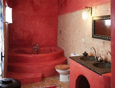 baignoire maroc riad baladin ad essaouira la vasca nostro bagno