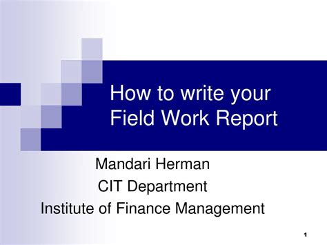 how to write business report sle how to write a report for work sle 28 images 12 how to
