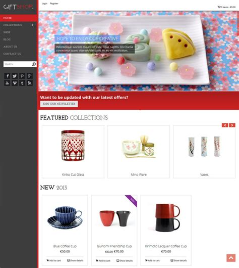shopify premium themes free 30 free and premium shopify themes for various purposes