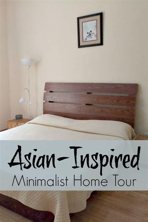 minimalist home tour asian inspired minimalist home tour lori nourishing