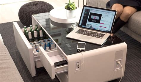 High Tech Coffee Table You Need This High Tech Coffee Table In Your