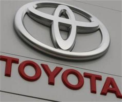 Japanese Toyota Logo Car Brands Puzzles Jigsaw