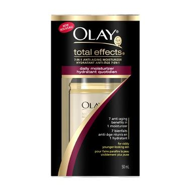 Olay Total Effect Anti Aging buy olay total effects 7 in 1 anti aging daily moisturizer