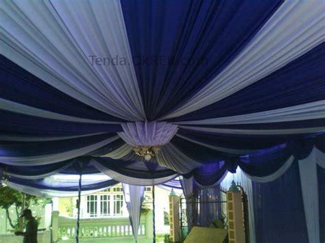 Dekorasi Wedding Plafon Serut foto dekorasi terop pernikahan pelaminan tenda ok rek