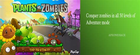 plants vs zombies adventures apk plants vs zombies apk obb data paid 6 1 11 android by electronic arts