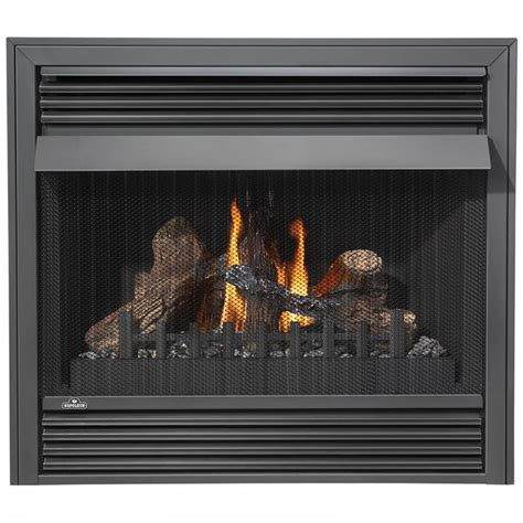 Vent Free Gas Fireplace by Napoleon 36 Inch Vent Free Gas Fireplace Gvf36