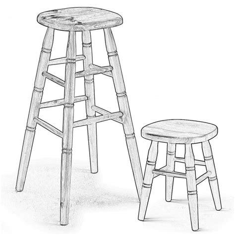 sedie grezze da verniciare sgabelli legno grezzo brenta sedie grezze da verniciare