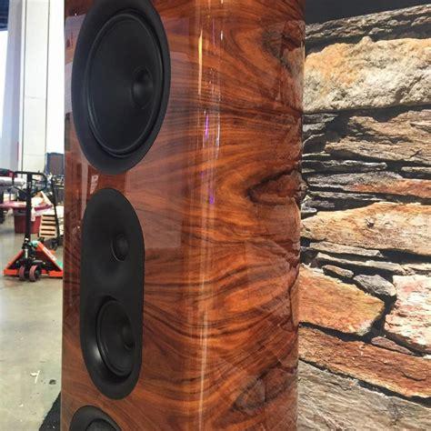 thiel audio brings speaker cabinet production