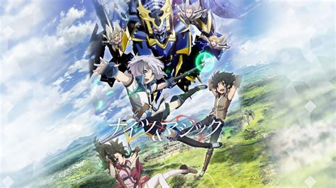 anime genre magic indo s magic episode 1 13 subtitle indonesia animecheck
