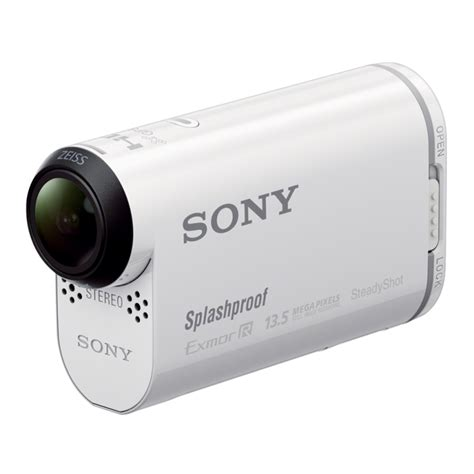 Sony Hdr As100 sony hdr as100